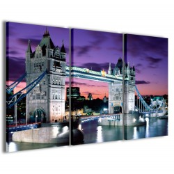 London Tower Bridge 120x90