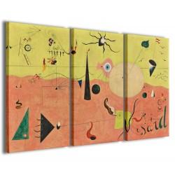 Joan Miro' II 120x90