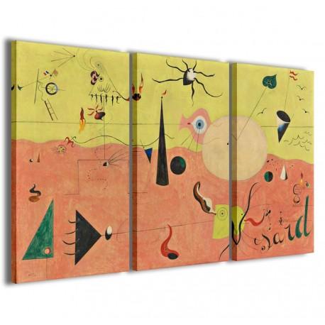 Joan Miro' II 120x90 - 1