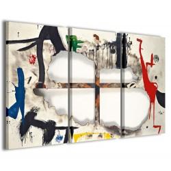 Joan Miro' III 120x90