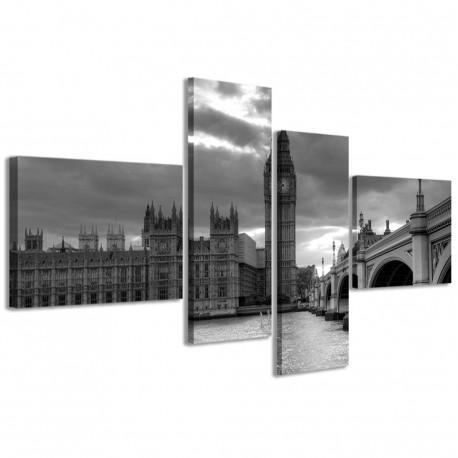 Big Bang London 160x70 - 1
