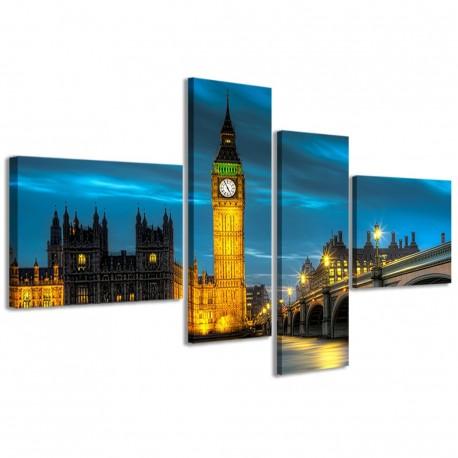 Big Bang London II 160x70 - 1