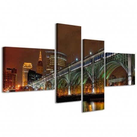 Cleveland Bridge 160x70 - 1