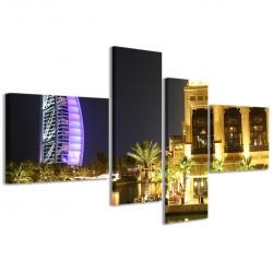 Dubai 160x70