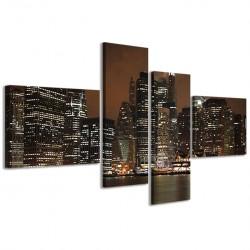Manhattan 160x70