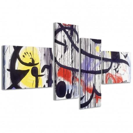 Joan Miro' IV - 1
