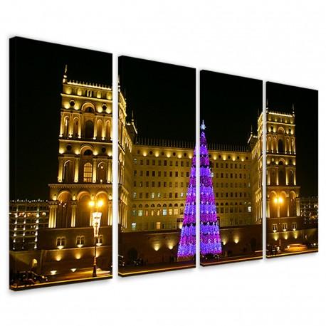 Baku I 160x90