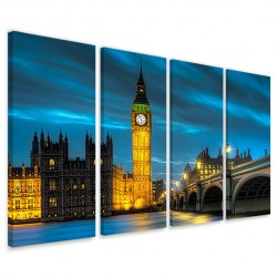 Big Bang London II 160x90