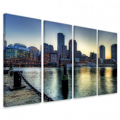 Boston City II 160x90