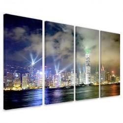 City Bright Lights 160x90