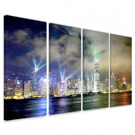 City Bright Lights 160x90 - 1