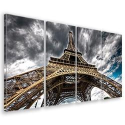 Eiffel Tower France 160x90