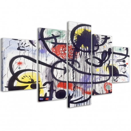 Joan Miro' / 086 - 1