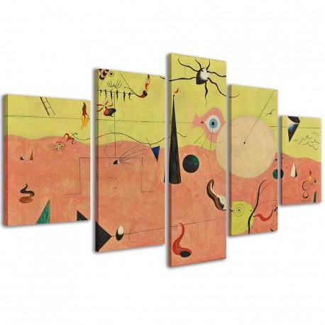 Joan Miro' / 166 - 1