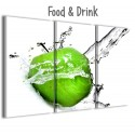 Quadri 120x90 Food & Drink